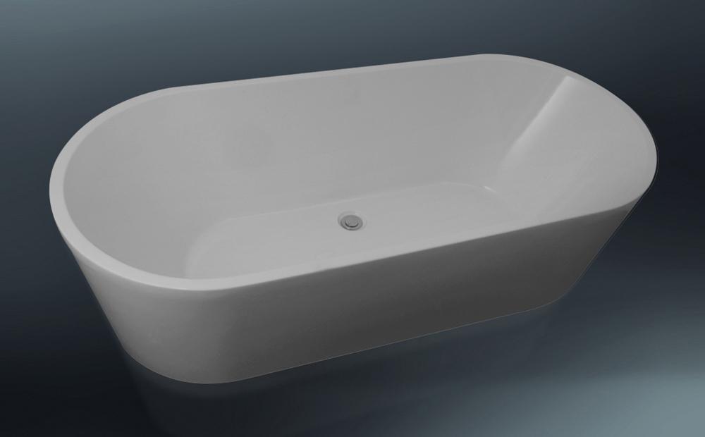 Deep Classico Freestanding Bath – 1500mm or 1775mm - paco jaanson