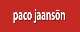 paco jaanson